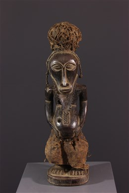 Statue dancêtre Bembé/Bassikasingo