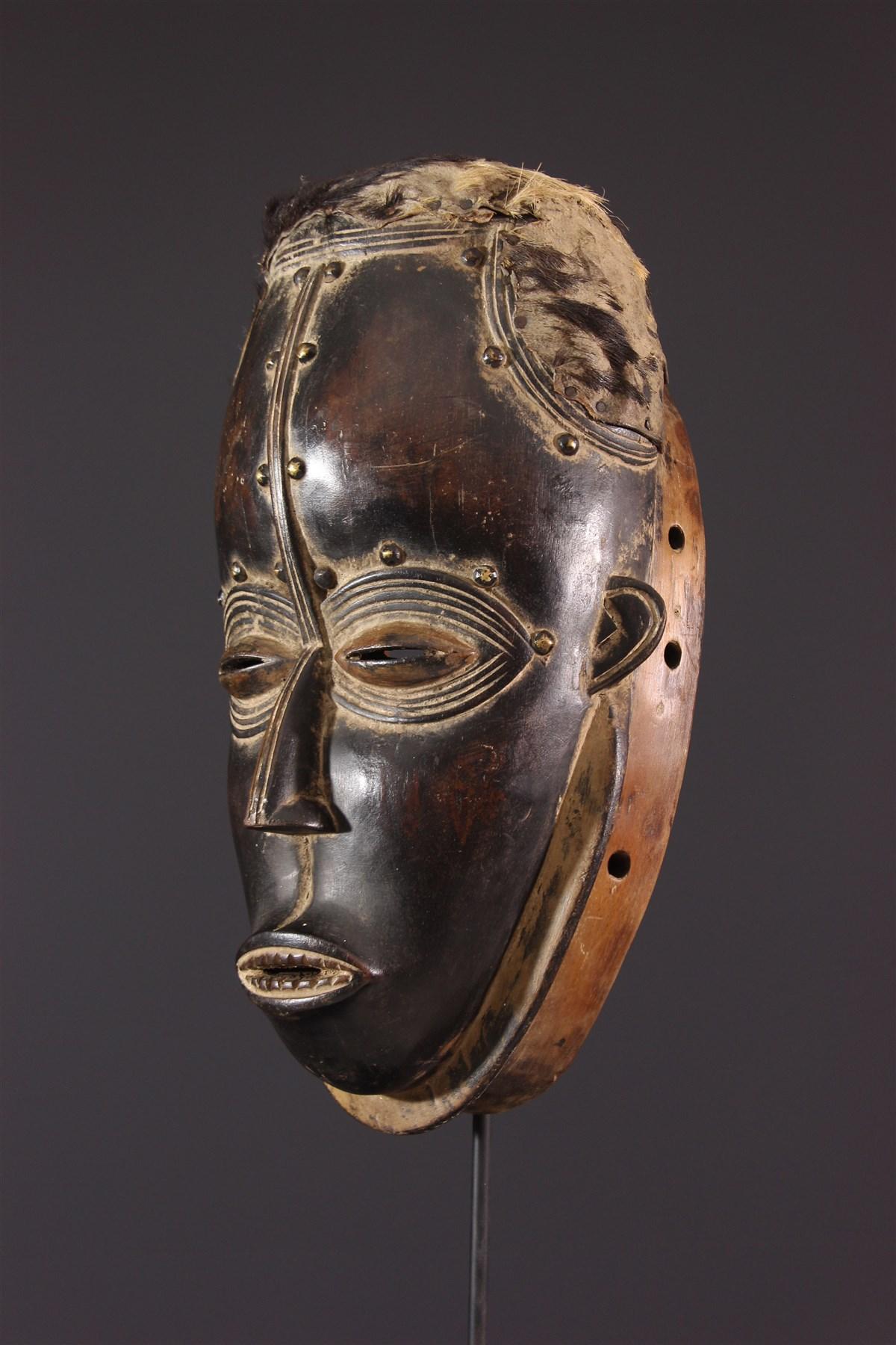 Masque africain Bété/Dida - Art africain