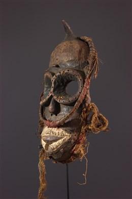Masque Ibibio