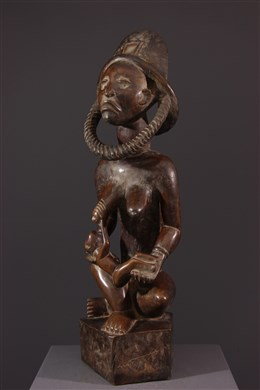 Maternité africaine Phemba, Pfemba, Kongo