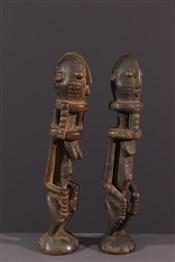 Statues africainesCouple Dogon