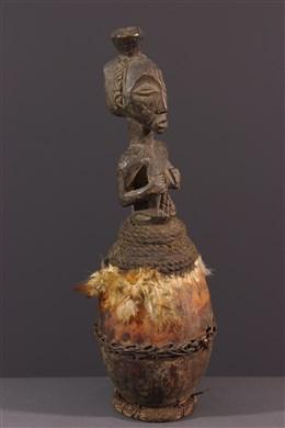 Figure Kabwelulu Luba