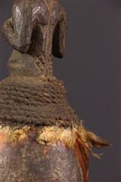 Statues africainesFigure Kabwelulu Luba