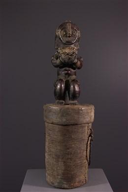 Boîte reliquaire Fang Byeri
