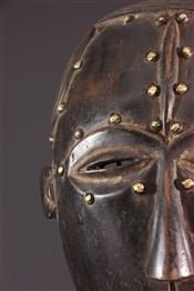 Masque africainMasque Bété/Dida