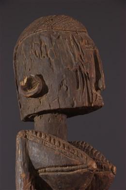 Statue Bambara Dyonyeni