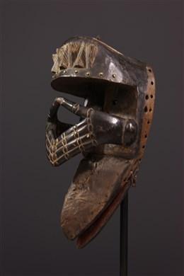 Masque Dan Maou