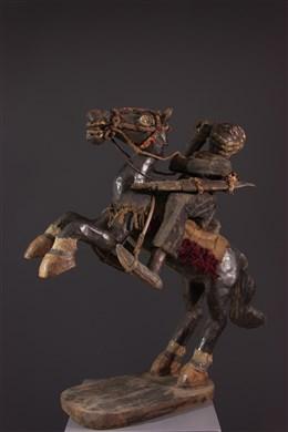 Cavalier Bamoun