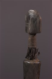 Statues africainesFigure de fécondité Mossi