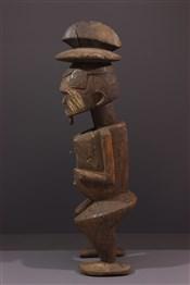 Statues africainesStatue d ancêtre Téké-Yansi Butti