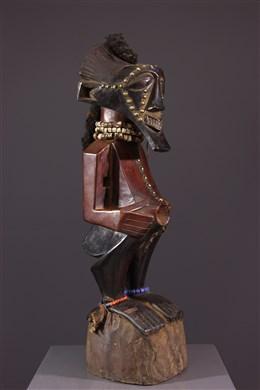 Statue Songye Nkisi
