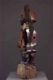 Statues africainesStatue Songye Nkisi