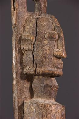 Statuette Dogon Tellem