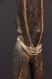 Statues africainesMaternité Koulango