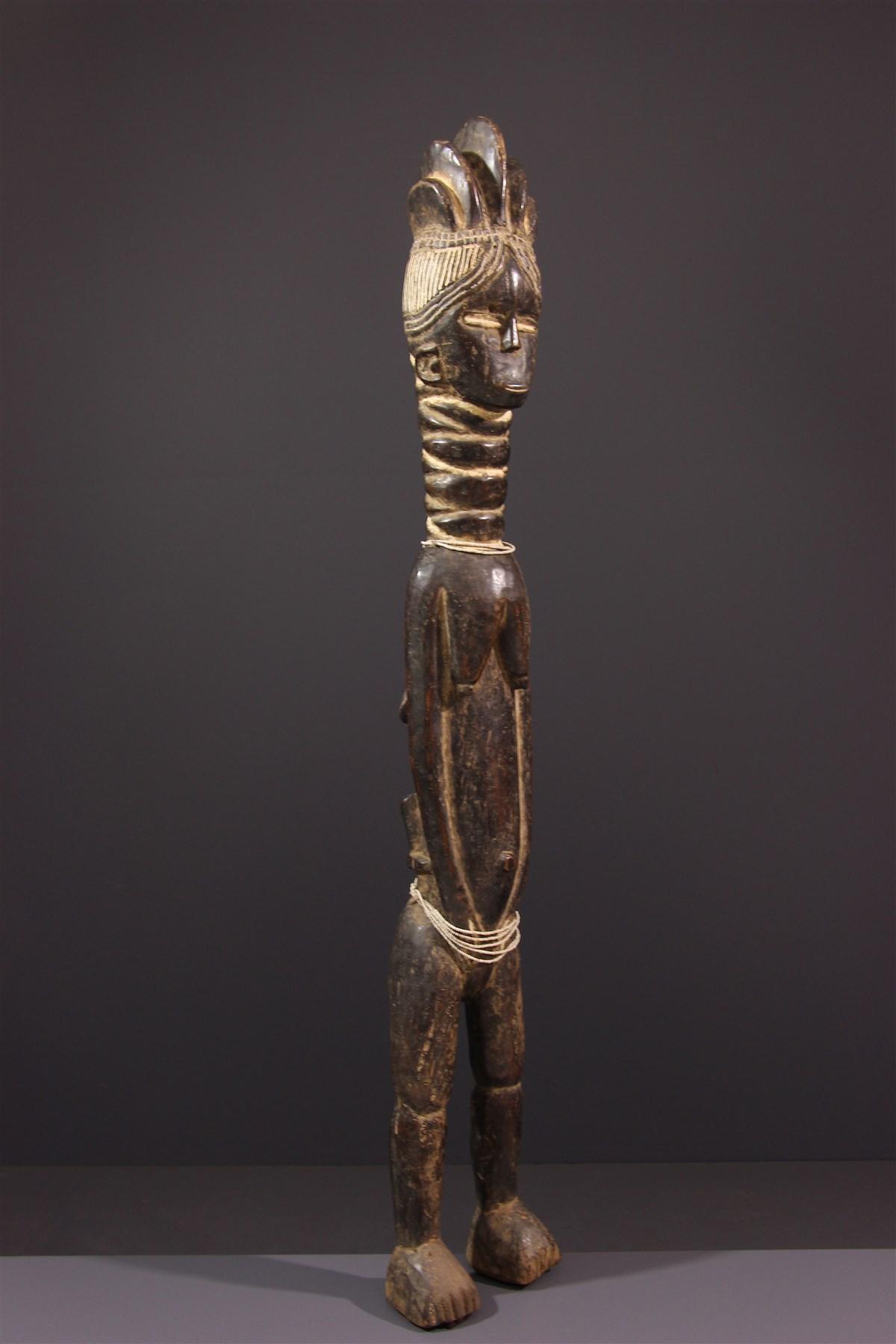 Maternité Koulango - Art africain