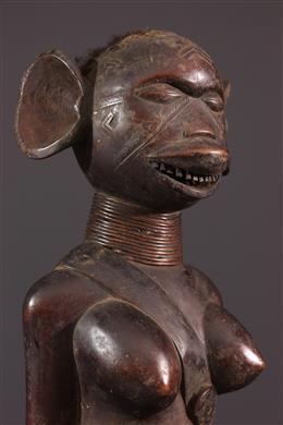 Statue Makonde