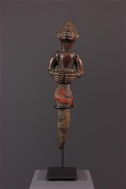 Fétiche Yoruba