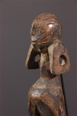 Statue Mumuye