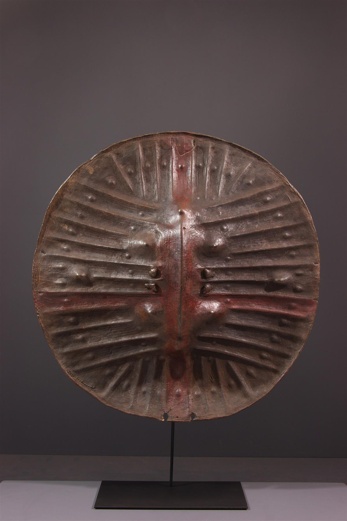 Bouclier africain - Art africain