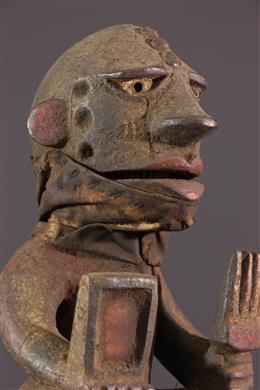 Marionnette Ancêtre Ogoni