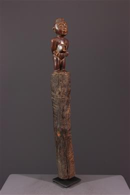 Statuette Nkisi Kongo/Yombé