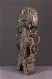 Statues africainesStatue Zande