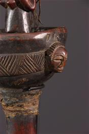 Statues africainesFétiche Luba