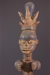 Statues africainesStatue Urhobo