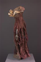 Statues africainesFétiche Gurunsi