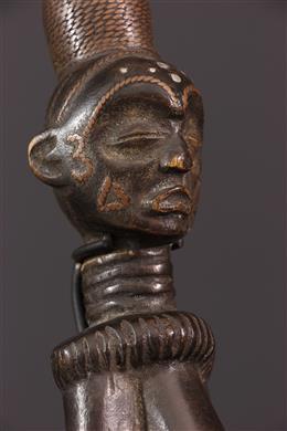 Pipe de dignitaire Luluwa