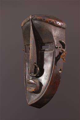 Masque Lwalwa