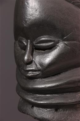 Masque Mendé Bundu, Sowei