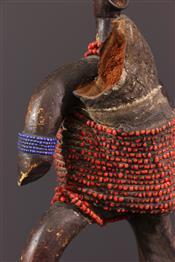 Statues africainesPoupée Namji
