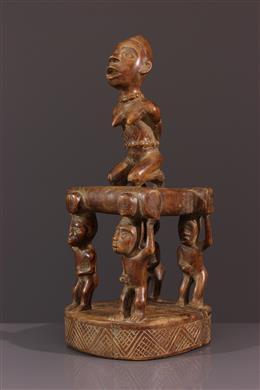 Figure Kongo Yombe