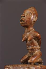 Statues africainesFigure Kongo