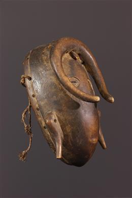 Masque Ligbi