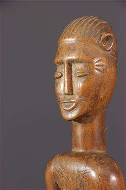 Statue Bwa