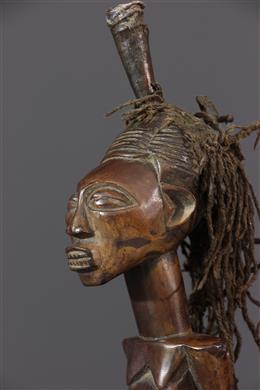 Statuette fétiche Songye