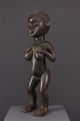 Statue de fécondité Makonde