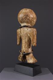 Statues africainesStatuette Lega