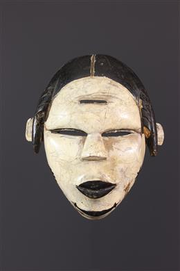Masque Ogoni