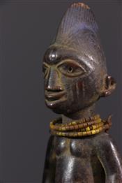 Statues africainesStatues Ibeji