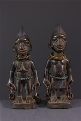 Statues Ibeji