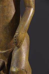 Statues africainesStatue Mangetu