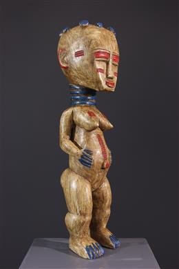 Statue Agni