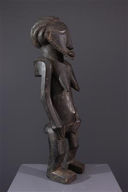 Statue d ancêtre Buyu /Basikasingo Mizi