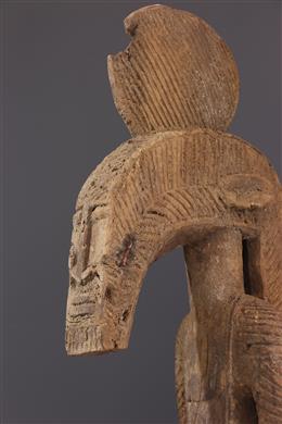 Statue Bwa du Koro