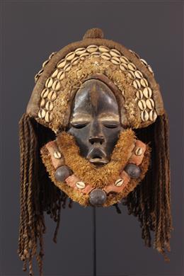 Masque Dan Takanglé ou Déanglé