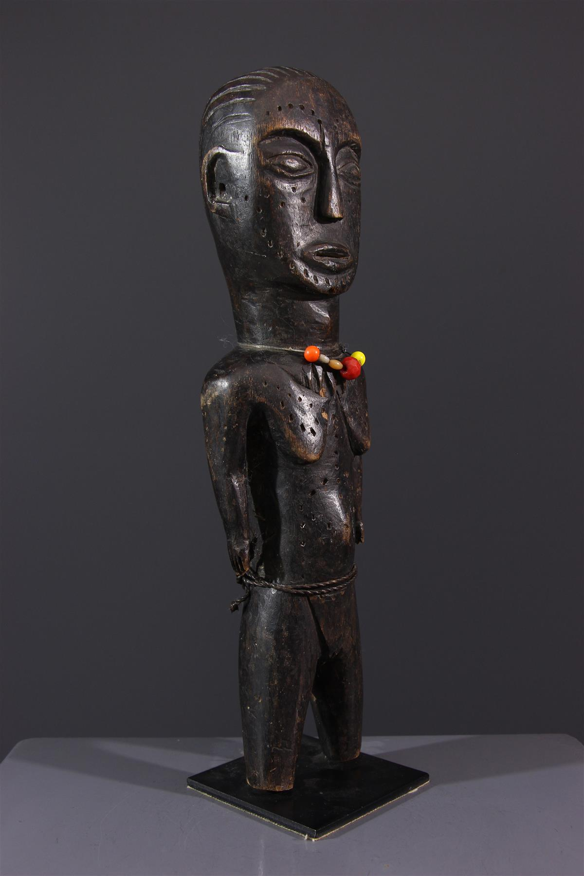 Statue Mossi - art africain