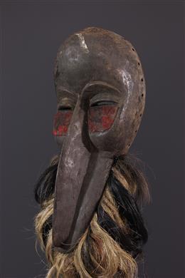 Masque Dan/ Maou / Gagon